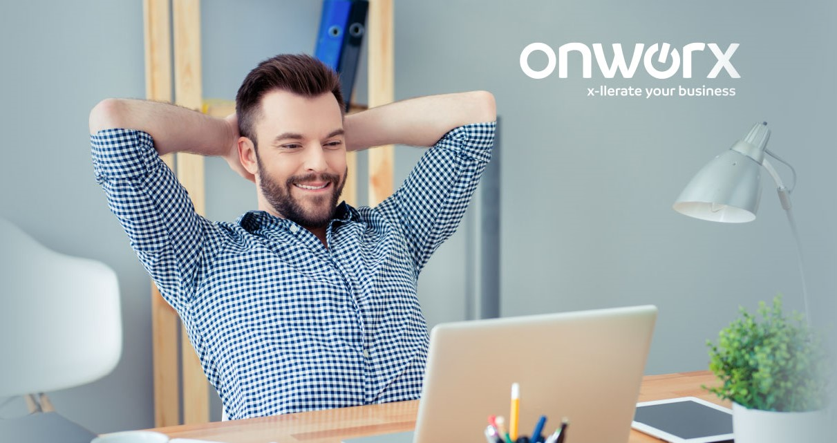 OnWorx online werkplek in private cloud
