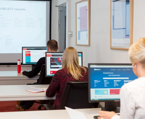 Microsoft Office Trainingen