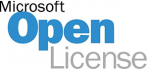 MS Open License